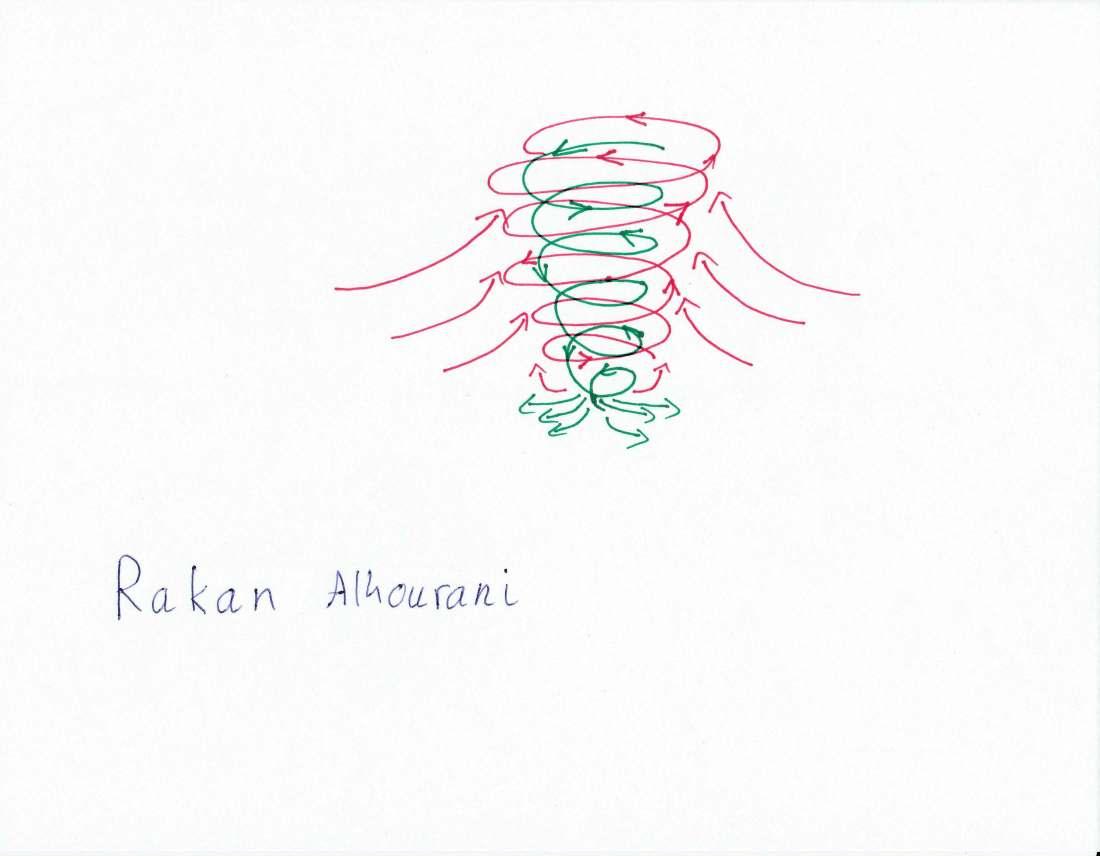 Rakan Alhourani Tornado 1